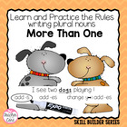 Common Core: More Than One: Lessons, student book, &amp; bulle