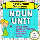 Common Core Noun Unit