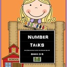 Common Core Number Talks for Grades 3-5/Fluency and Proble