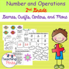 Common Core Number and Operations in Base Ten