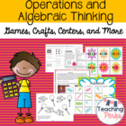 Common Core Operations and Algebraic Thinking