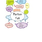 Common Core Partner Talk Self-Assessment