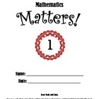 Common Core Problem Solving For Math (Grades 2-3 Full Year)