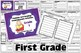 Common Core Reading Comprehension Activities for 1st grade