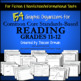Common Core Reading Graphic Organizers Gr 11-12