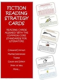Common Core Reading Literature Strategies Super Bundle