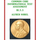 Common Core Informational Text Assessment: RI.5.3