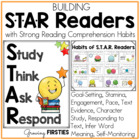 Common Core Reading Workshop - Building STAR Readers - Stu