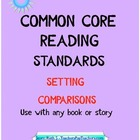 Common Core Setting Comparisons