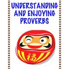 Common Core Standard: Understanding and Enjoying Proverbs