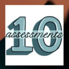 Common Core Standards Assessment 10-Pack