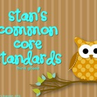 Common Core Standards Posters {Third Grade}