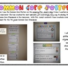 Common Core Standards Posters for the Fifth Grade