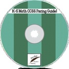Common Core State Standards Math Pacing Guides for Grades