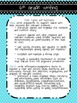 Common Core Teacher Reference Sheets - 6th Grade