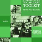 Common Core Vocabulary Toolkit Grade 5