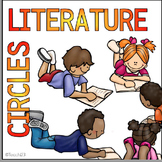 Common Core aligned:  Literature Circle for 2nd Grade