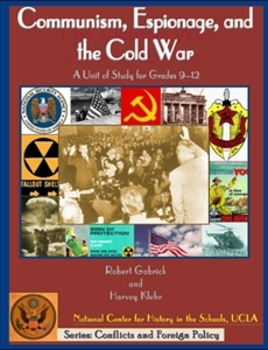 Communism, Espionage and the Cold War