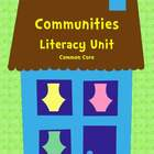 Communities Literacy Unit - Common Core