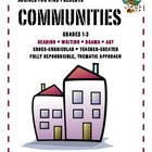 Communities: Socials for Primary Kids Grades 1-3