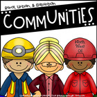 Communities Unit
