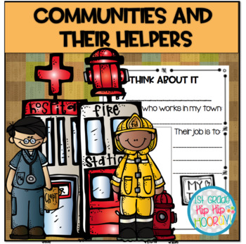 Communities and Their Helpers