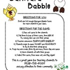 Community Game - Barnyard Babble