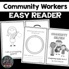 Community Helpers - Free