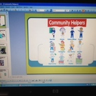 Community Helpers / Jobs &amp; Careers PowerPoint