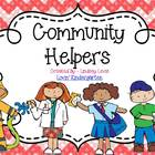 Community Helpers - Mini Unit
