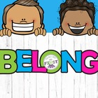 Community groups- I belong