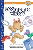 ¿Cómo Me Visto? eBook & Read-Along Audio