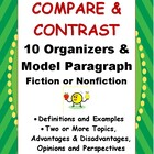 Compare & Contrast Chart 4-9: A Best Practice for Reading