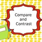 Compare and Contrast PPT