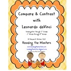 Compare and Contrast with Leonardo daVinci