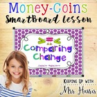 Comparing Coins SmartBoard File