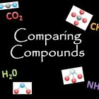 Comparing Compounds