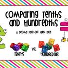 Comparing Tenths & Hundredths Center