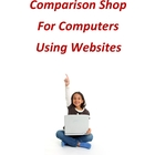 Comparison Shop for Computers Using Websites