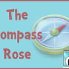 Compass Rose Promethean Flipchart Lesson