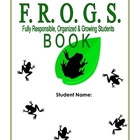 Complete FROG Book Kit