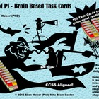 Complete Life of Pi Novel Unit - with Brain Based Tasks