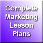 Complete Semester Marketing Plans - Eight Lessons