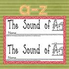 Complete Set of Emergent Reader Sight Word Beginning Sound Books
