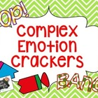 Complex Emotion Crackers