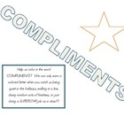 Compliments Poster