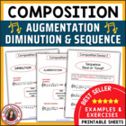 Composition Activities for Young Composers