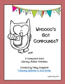 Whooo's Got Compounds?