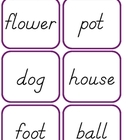 Compound Word Center