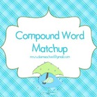 Compound Word Matchup
